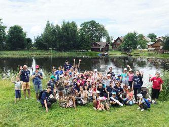 Sofijos festivalis kviečia vaikus ir paauglius į 5 dienų trukmės jaunųjų kūrėjų stovyklą!